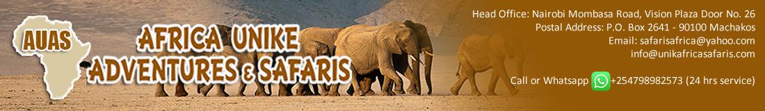 Unik Africa Safaris